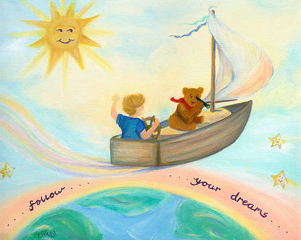 Follow Your Dreams by Colleen Ward