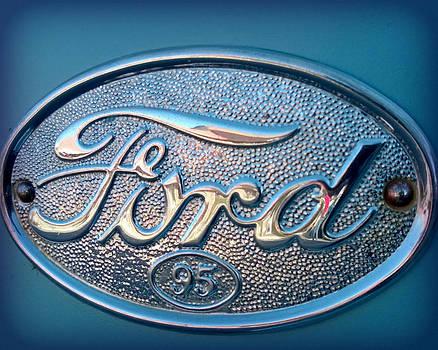 Ford by Connie Zarn