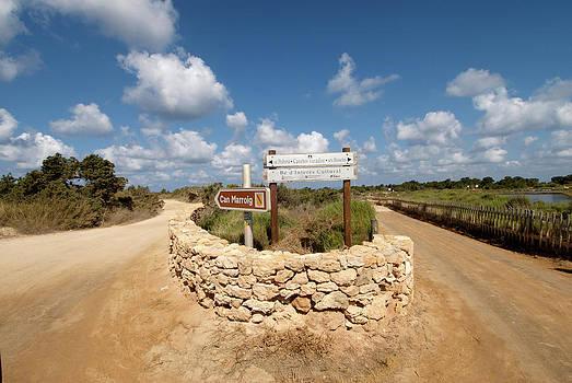 Nano Calvo - Formentera Is The Smallest