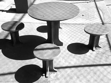 Four by Beto Machado