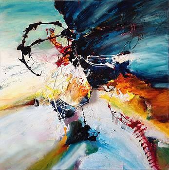 Freedom 2 by Dan Bunea