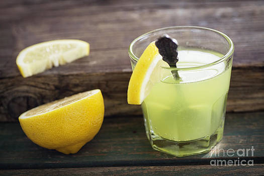 Mythja  Photography - Fresh lemonade