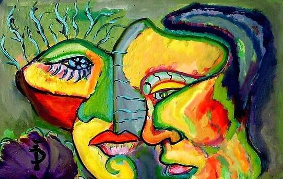 Friendship by Daniela Isache