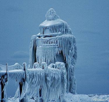 Frozen by Burland McCormick