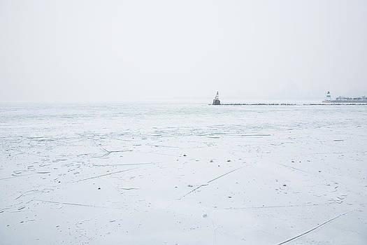Frozen by Joanna Madloch