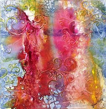 Gates by Diane Maley