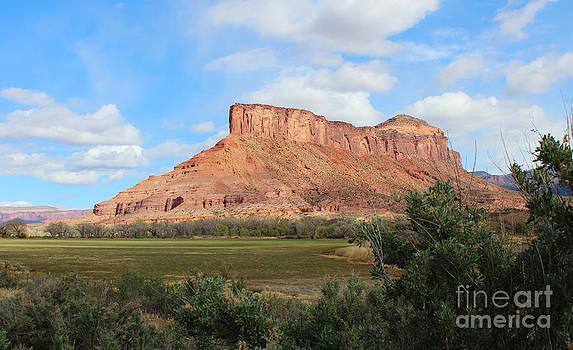 Kate Avery - Gateway Colorado