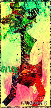 Give by Currie Silver