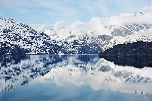 Jo Ann Snover - Glacier Bay