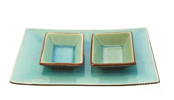 Tim Hester - Glazed Bowls