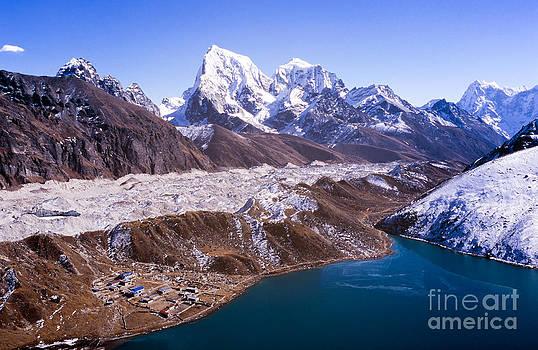 Tim Hester - Gokyo Himalaya Nepal