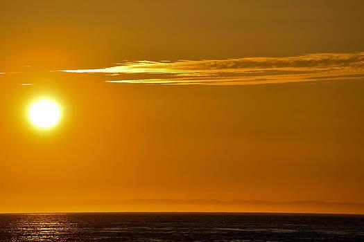 Ronda Broatch - Golden Light