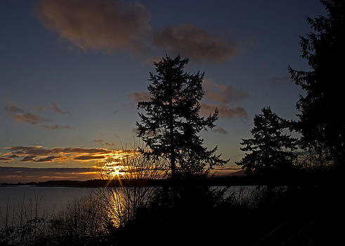 Randy Hall - Good Morning Parksville