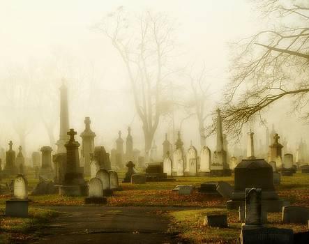 Gothicrow Images - Gothic Autumn Morning
