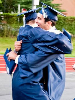Graduation by Jim DeLillo