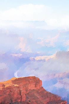 Grand Canyon by SM Shahrokni