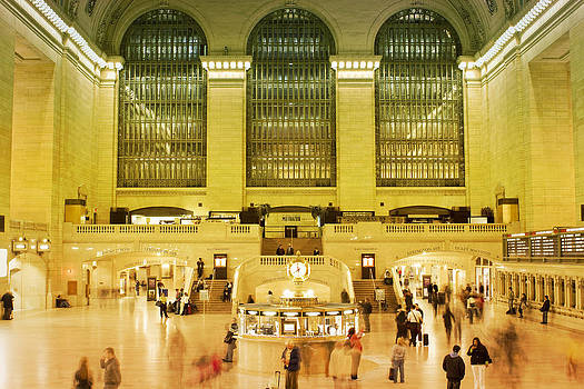 Grand Central Terminal by Newyorkcitypics Bring your memories home