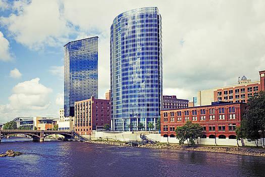 Grand Rapids Michigan by DMiller