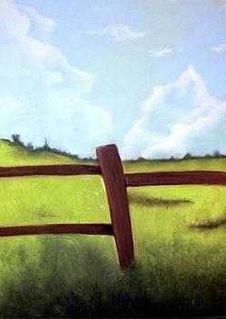 Grass Is Greener by Corina Bishop