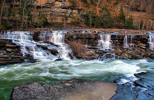 Matthew Winn - Great Falls