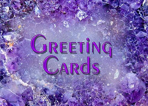 Donna Proctor - Greeting Cards