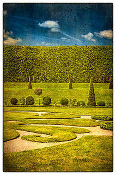 Lenny Carter - Hampton Court