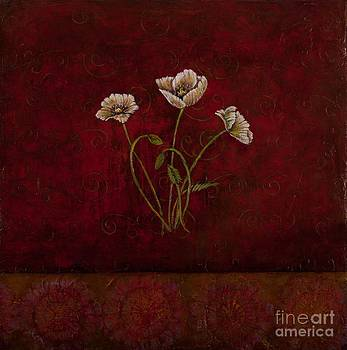 Hanna one by Sandra Dawson