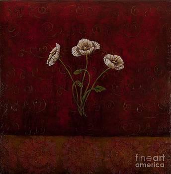 Hanna two by Sandra Dawson