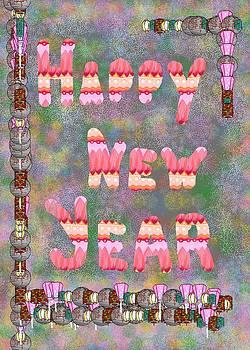 Usha Shantharam - Happy New Year