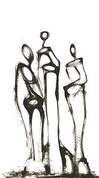 Harmony by Khaya Bukula