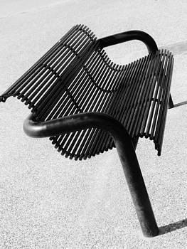 Have a Seat by Jamie Johnson