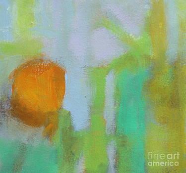 Haze II by Virginia Dauth