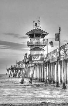 HB Pier S2 by David Johnson