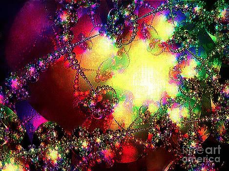 HeartLight by Rebecca Phillips