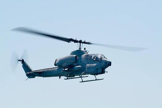 Devinder Sangha - Helicopter