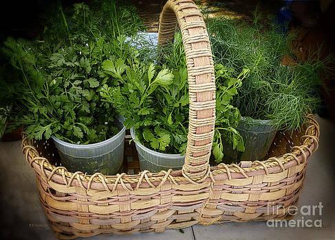 Dee Flouton - Herb Basket