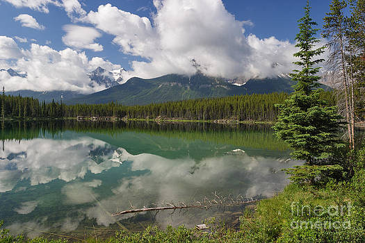 Charles Kozierok - Herbert Lake Reflections