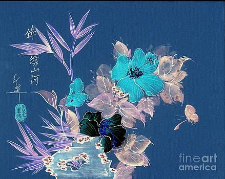 LINDA SMITH - Hibiscus