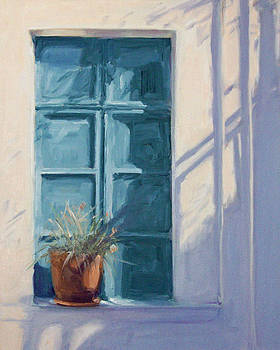 Hidden by Sarah Sheffield