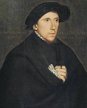 Holbein, Hans, School Of First Half by Everett