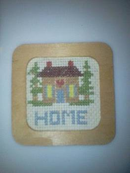 Home Sweet Home by Karen Jensen
