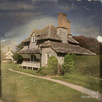 Home... by Sylvia Lakoma