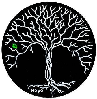 Jim Harris - Hope