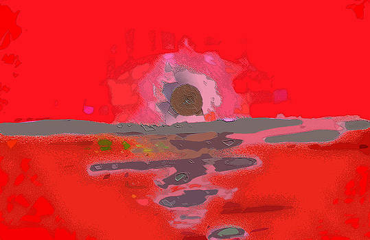 Horizon by Mimo Krouzian