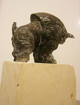 Horn by Alptekin GORUNUS
