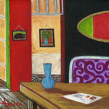House of Memories by Adelita Pandini