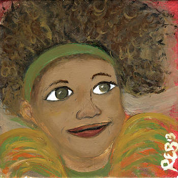 I am Angela Davis by The Robert Blount Collection