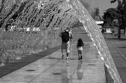 I love you Daddy by Luis Fernando Del Aguila Mejia