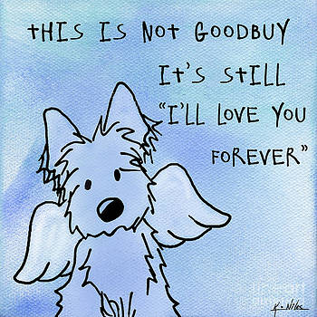 I Love You Forever by Kim Niles