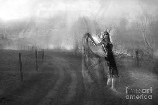 Angel  Tarantella - I met an angel on my path